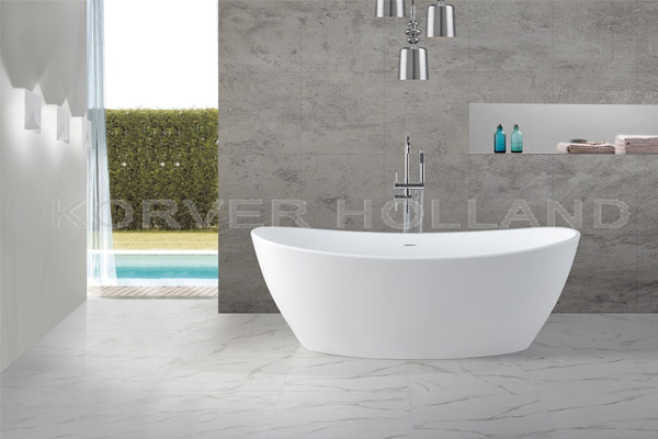 Sanistunter - FG Design serie Solid Surface